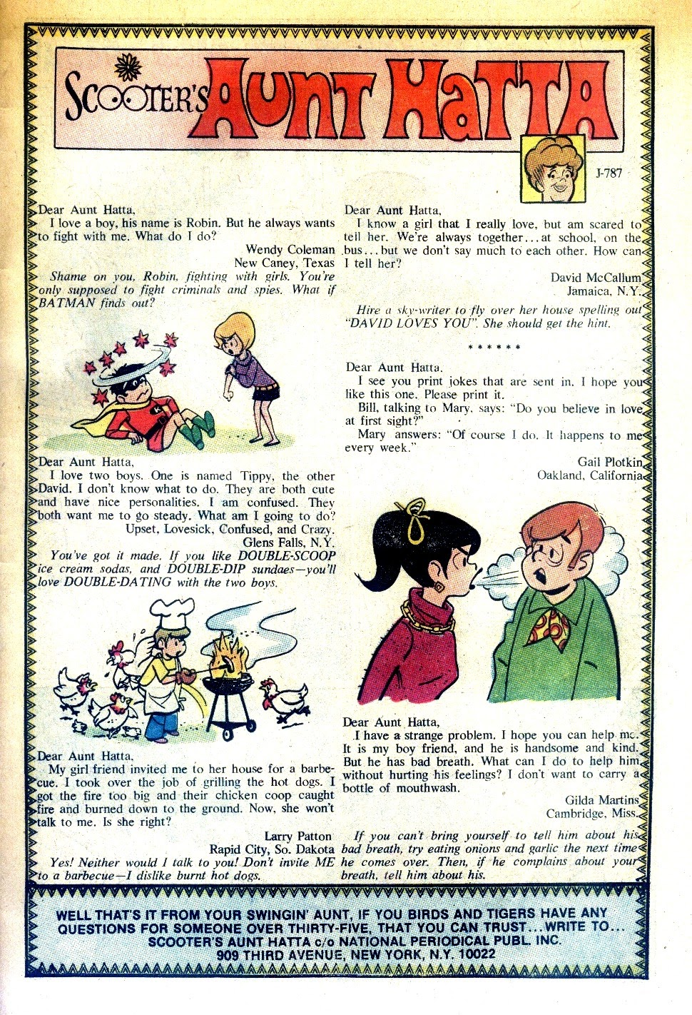 Swing With Scooter issue 29 - Page 31