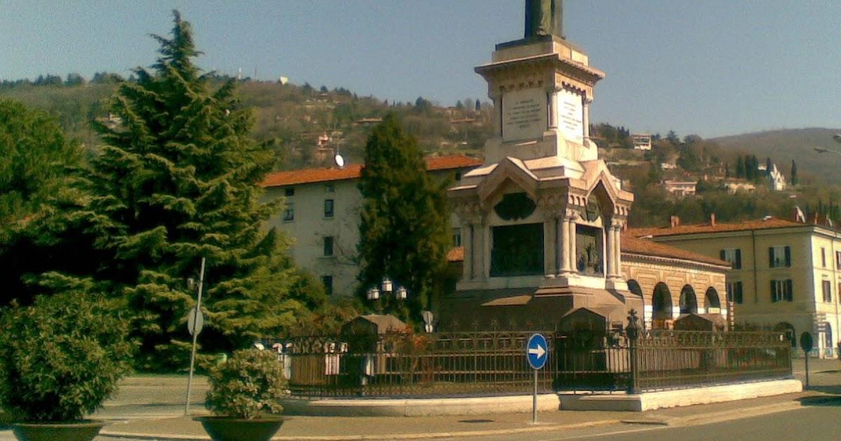 Brescia daily photo: Arnaldo da Brescia