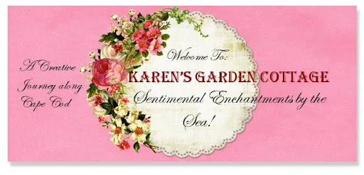 Karen's Garden Cottage