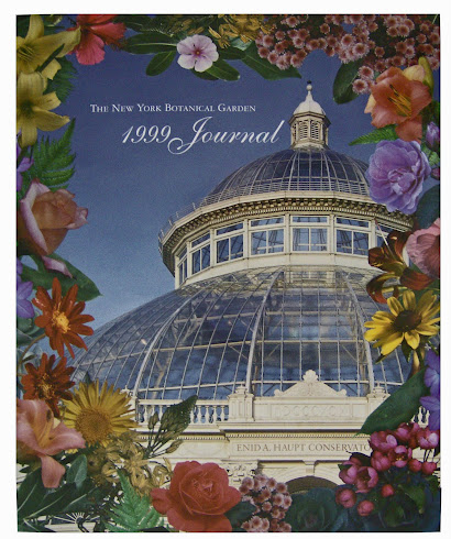 New York Botanical Gardens Journal