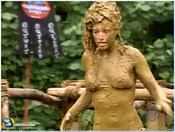 Parvati from survivor nude
