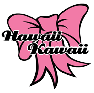 Visit Hawaii Kawaii