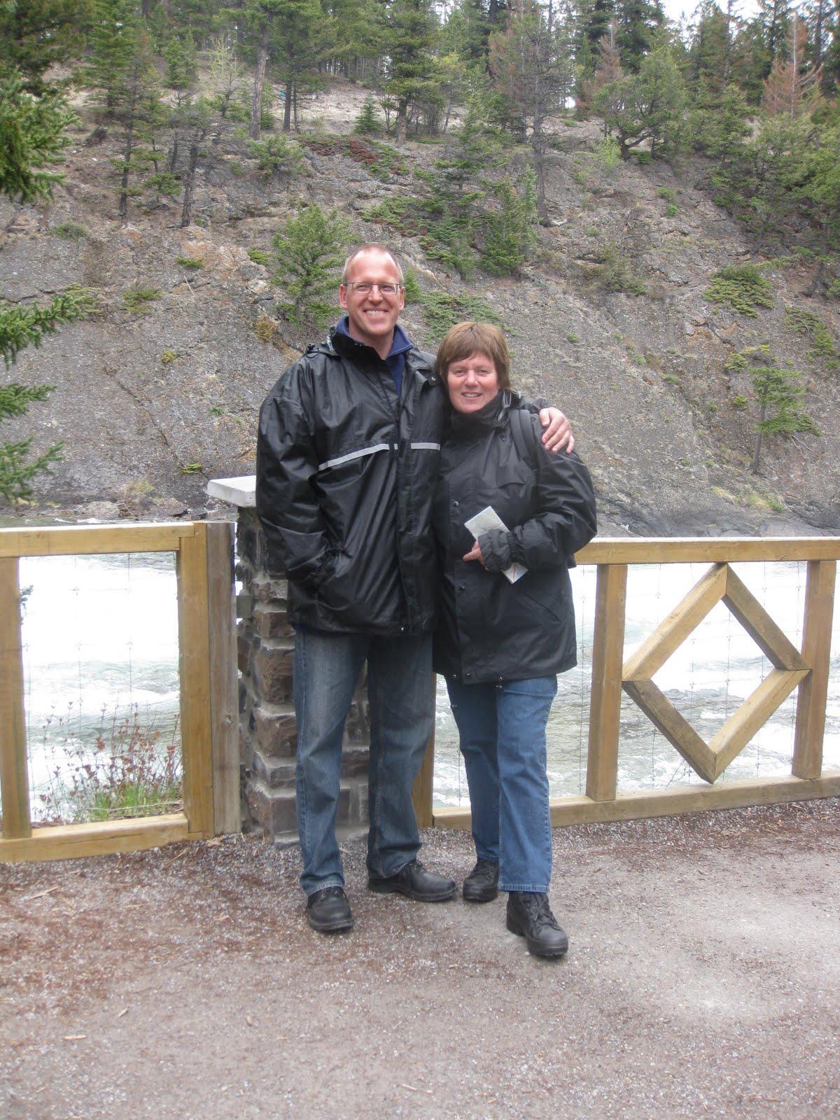 De Bauers In Canada Bike Rodeo Sylvan Lake En Banff