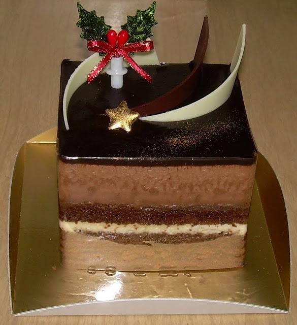 Cakes Christmas Gallery