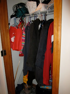 Life as i know it tips and hints tuesday hot spots for Gear shift coat rack