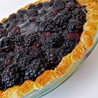 "You Want Pies With That?: July's ""Summer Fruit"" Round Up"