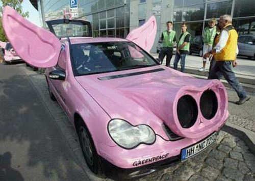 Jerome Booysen Cars