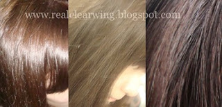 Clearwing Revlon Colorsilk Light Ash Brown