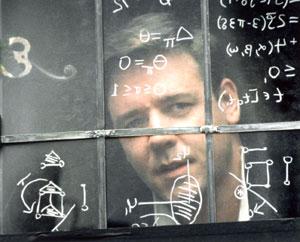 Resultado de imagen de resumen de la película una mente maravillosa