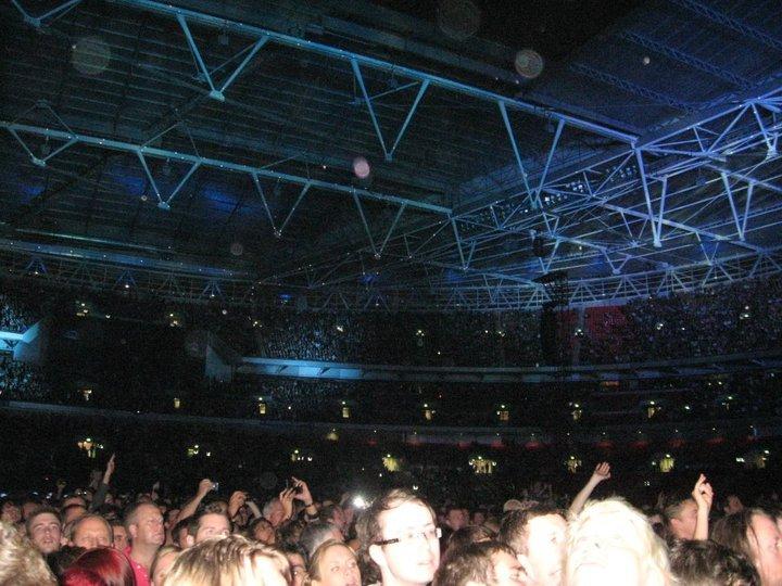Alexis - Muse ☞αℓєאָιѕ☜: Muse LIVE Wembley Stadium 2010