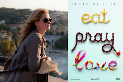 Le film Eat Pray Love