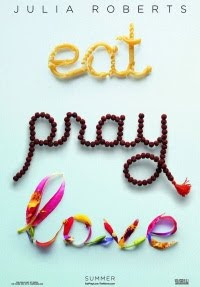 Eat Pray Love le film