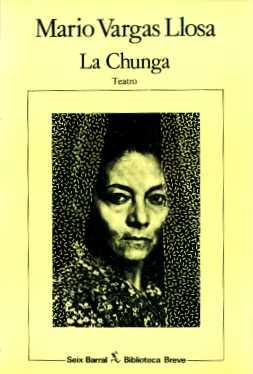 La chunga mario vargas llosa libro pdf