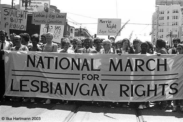 Gay Lesbian Movement 60