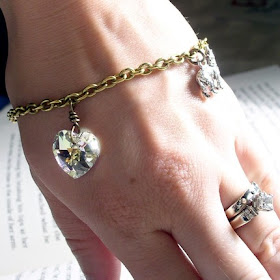 Twilight Movie Inspired Jewelry