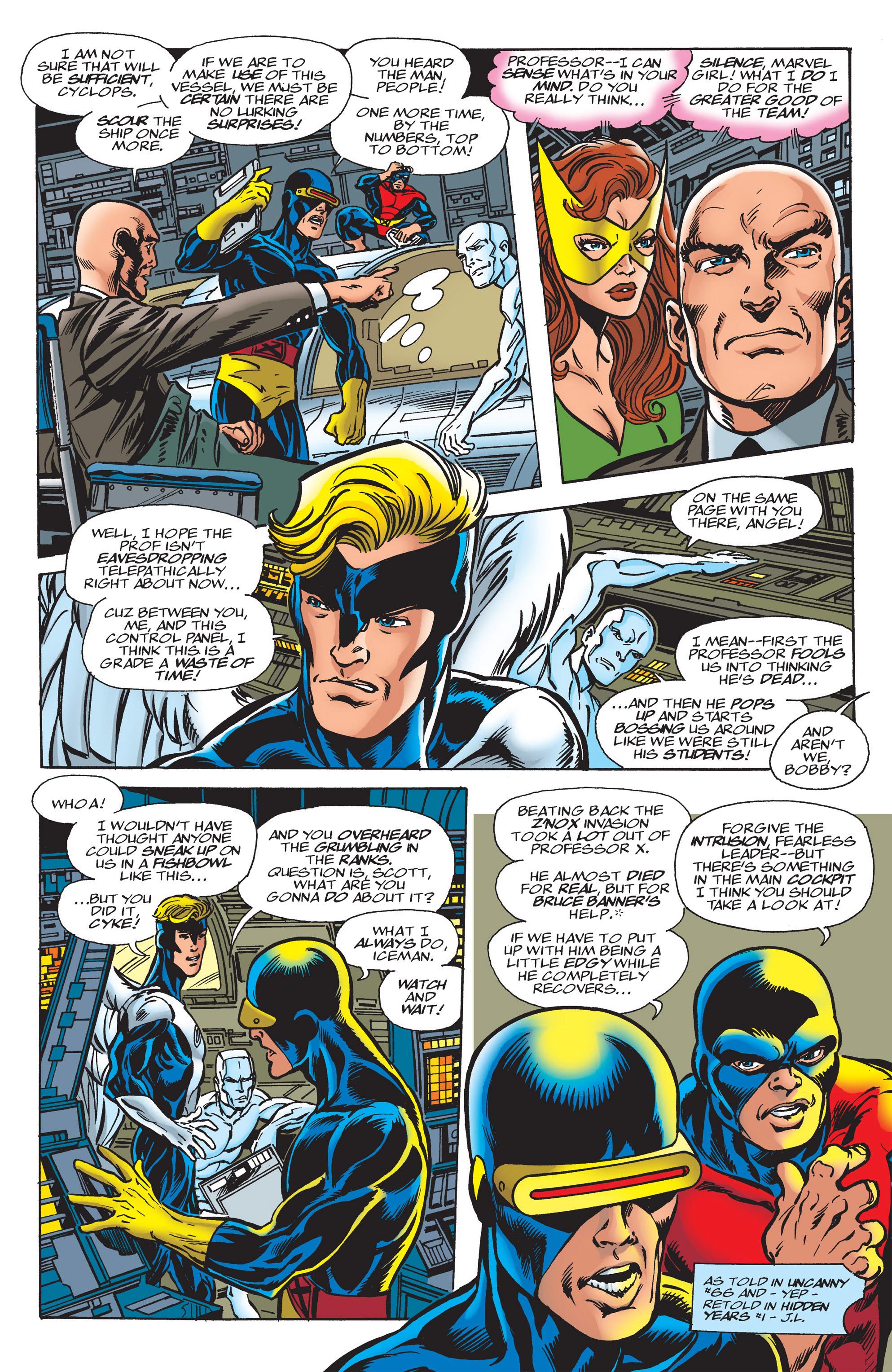 X-Men (1991) 94 Page 24