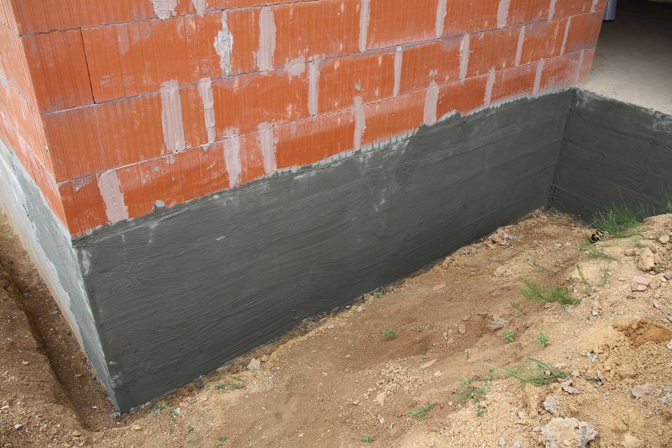 autoconstruction de notre maison etanch it vide sanitaire. Black Bedroom Furniture Sets. Home Design Ideas
