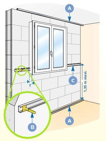 autoconstruction de notre maison septembre 2010. Black Bedroom Furniture Sets. Home Design Ideas