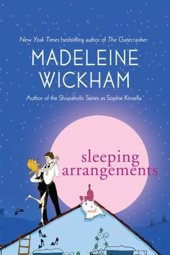Sleeping arrangements madeleine wickham