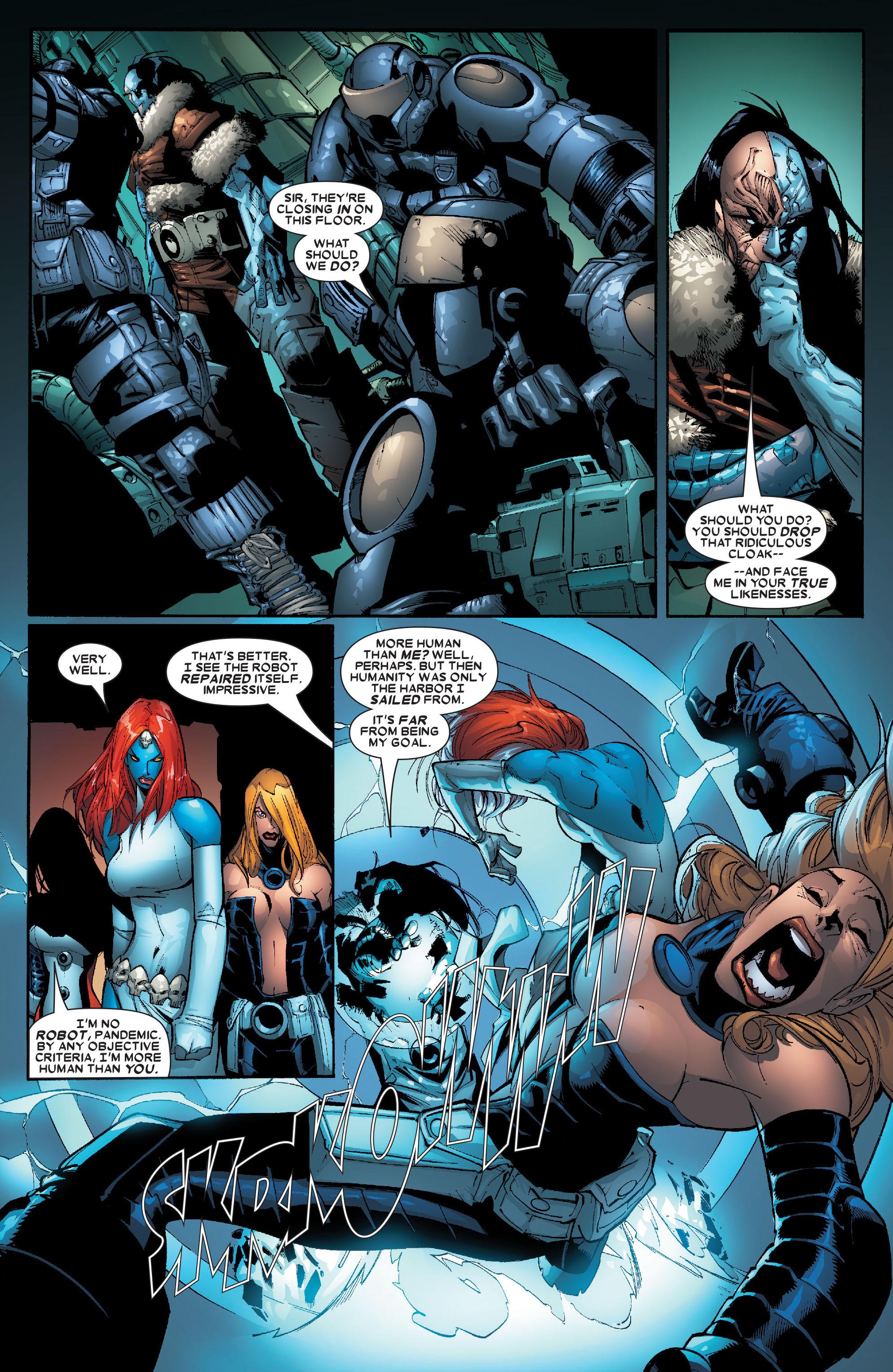 X-Men (1991) 196 Page 13