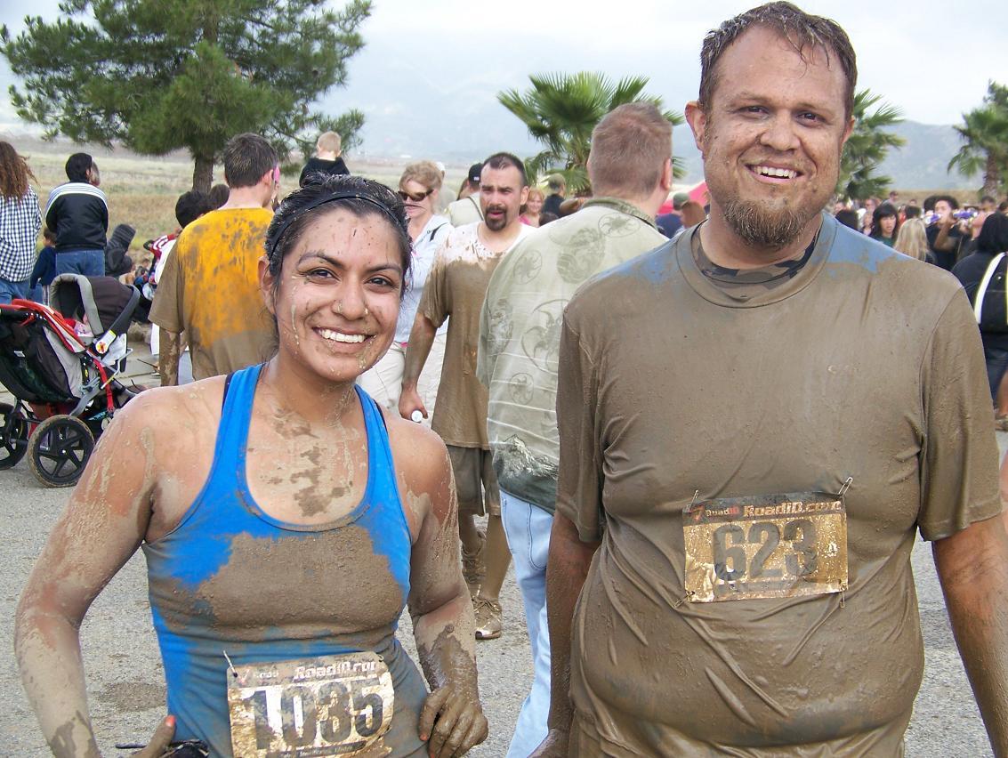 Muddy Runner: May 2010