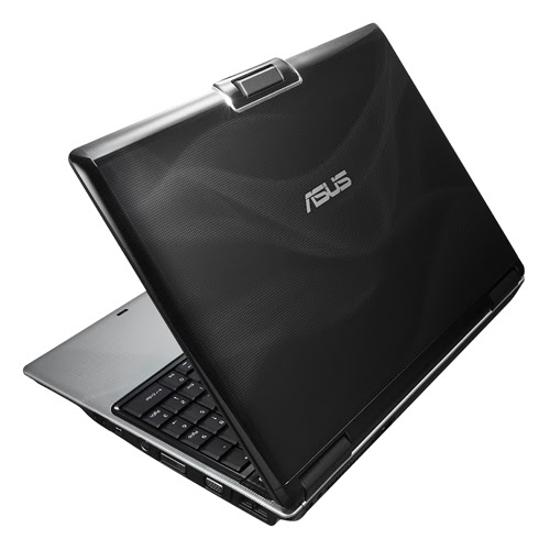Asus F83T Notebook Copy Protect Update