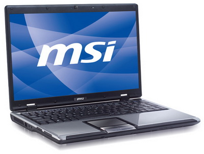 MSI GX640 Notebook Motorola Modem Driver Download