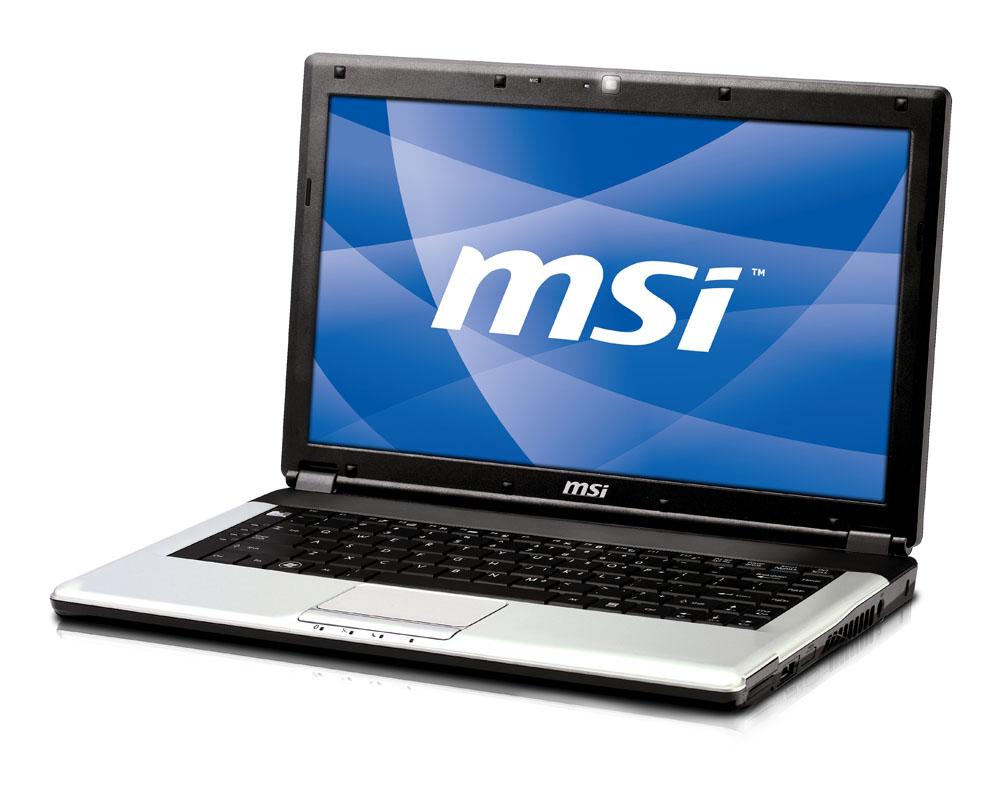 MSI EX460