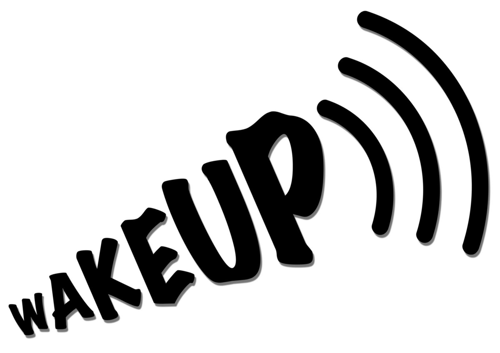 Wakeup Campaign