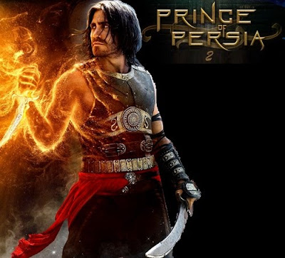 Prince Of Persia 2 Trailer