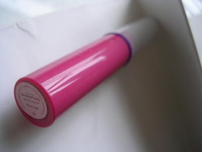 Avon Simply Pretty Dew Kiss Lip Tint - Plum Tart