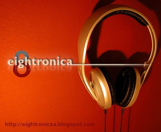 eightronica: Starfucker - Starfucker (2008)