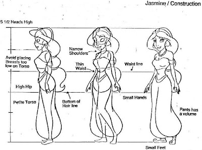 Jasmine: The Magical Princess