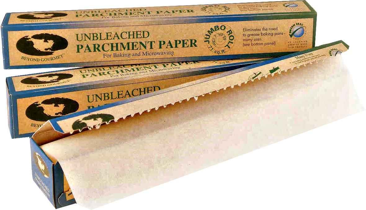Parchment Paper - Whole Foods