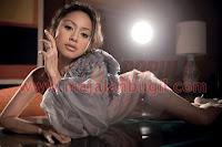 Francisca Mailoa popular raising Star Model januari 2009