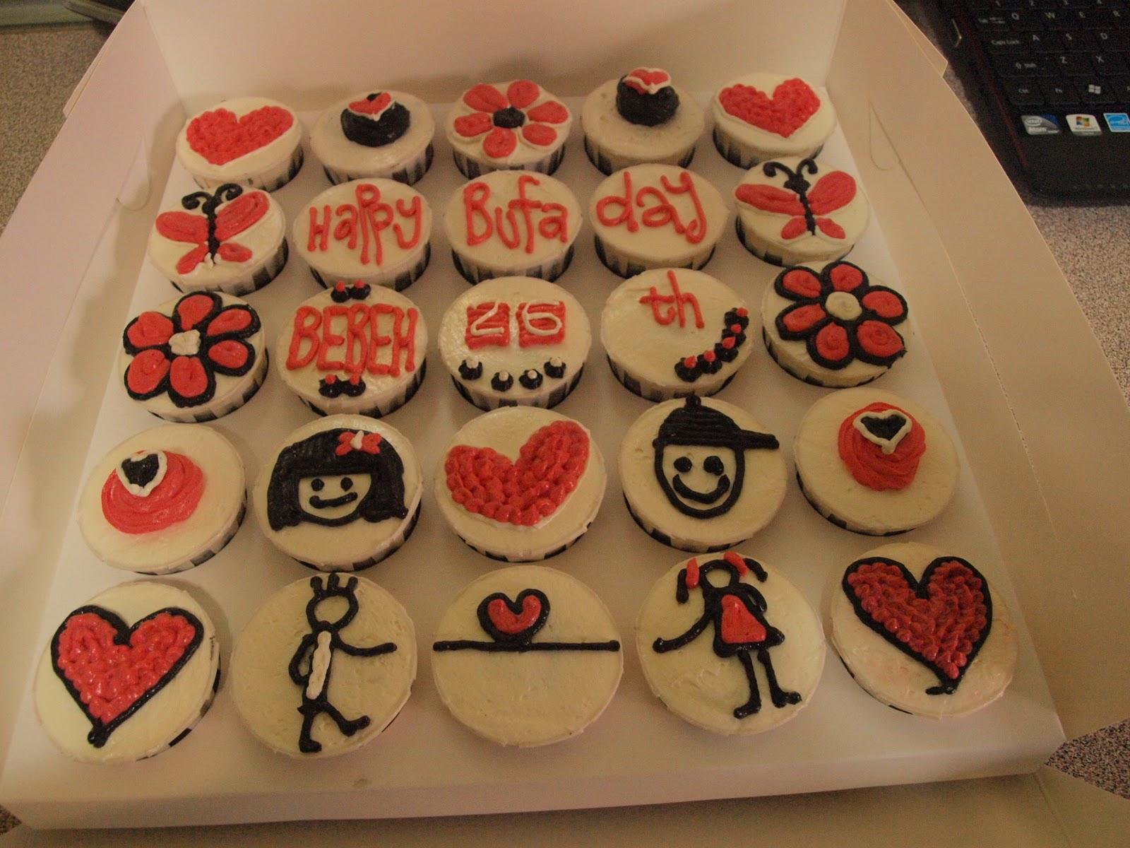 boyfriend cupcakes - photo #19