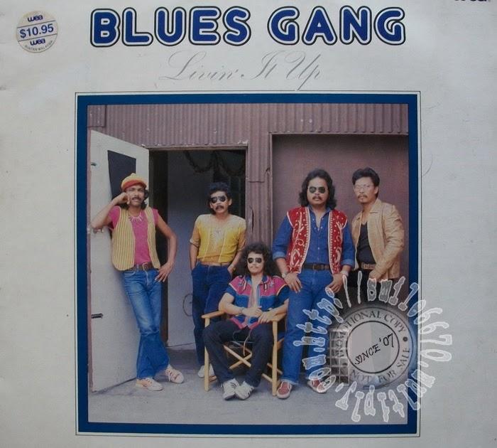 Free Download Karaoke Songs Kumpulan Blues Gang