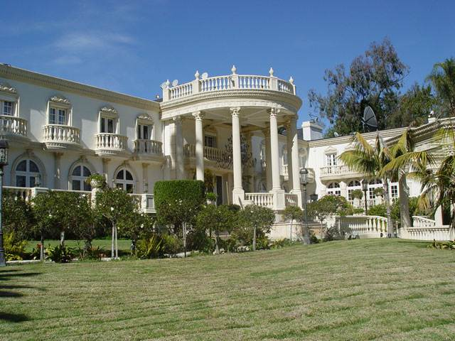 Luxury Homes Luxurious Home Of Shahrukh Khan