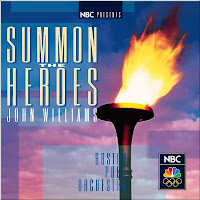 Summon the Heroes CD