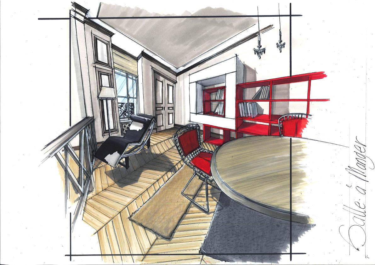 Design et architecture interieure mai 2010 - Cuisine architecte d interieur ...