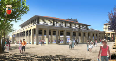 office de tourisme aix en provence