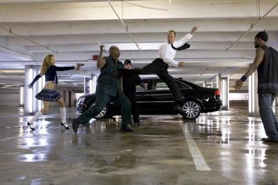 Ver El transportador 2 (2005) Online Película Completa Latino Español en HD