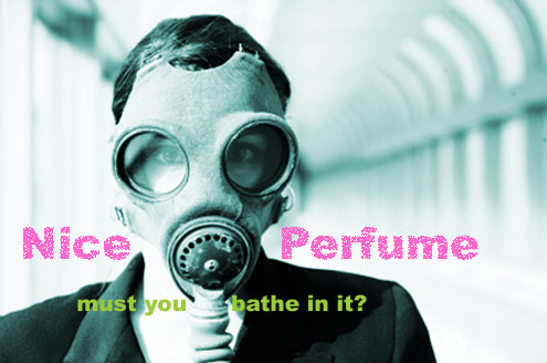 Perfume Shrine: