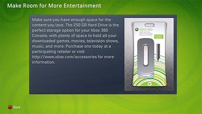 XBOX-EXISTENCE: August 2007