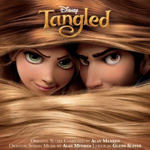 Tangled Song - Tangled Music - Tangled Soundtrack