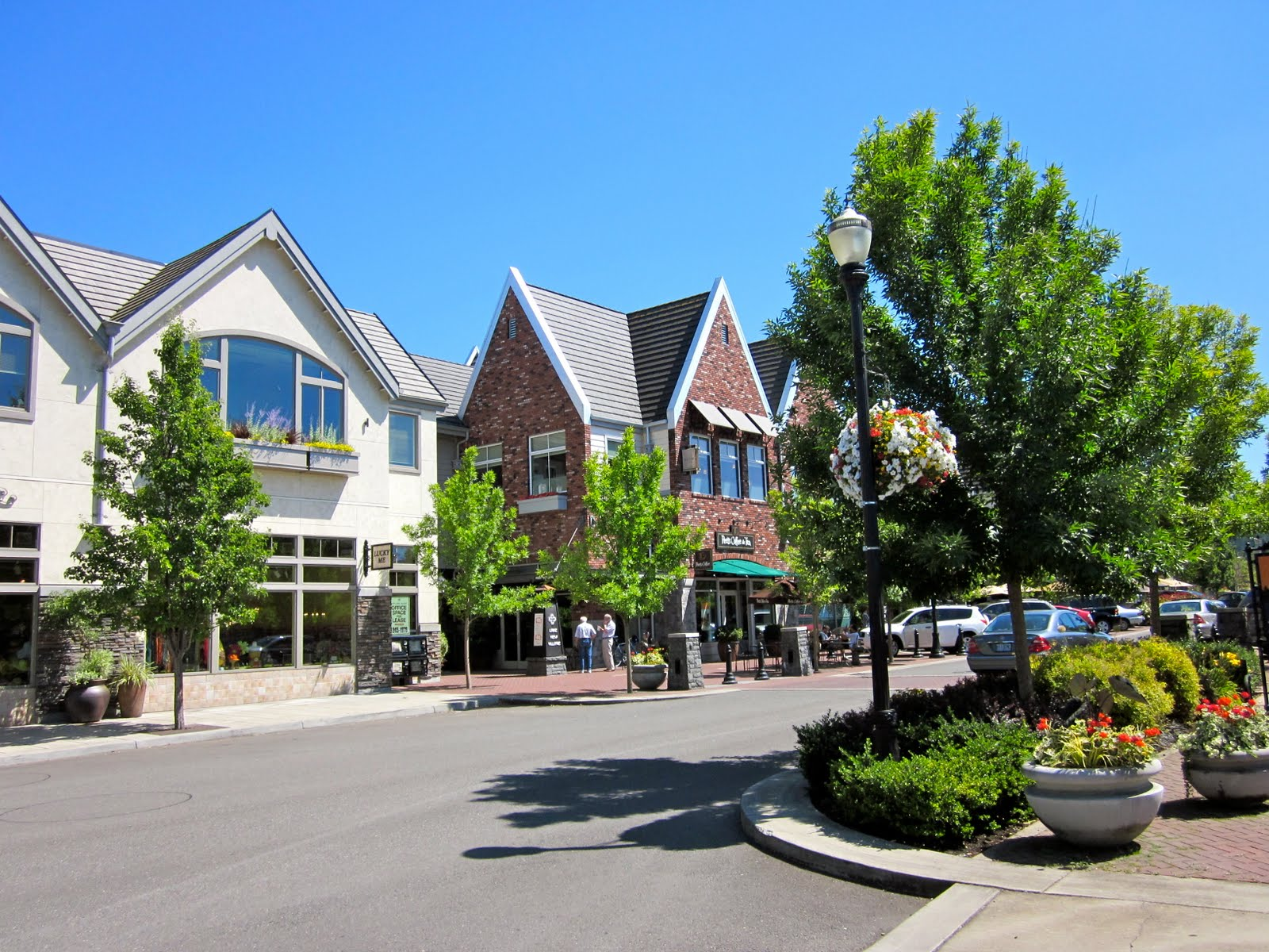 Hotels In Lake Oswego Oregon