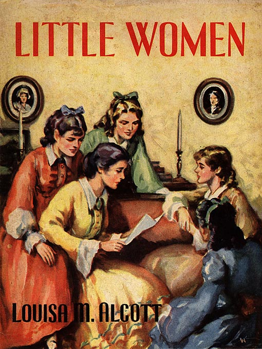 An analysis of little women by louisa may alcott