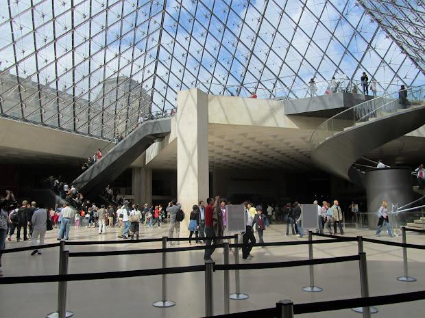 Fleming Family Louvre