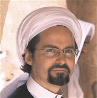 Sophisticated Purity....: Egypt Today : Shaykh Hamza Yusuf