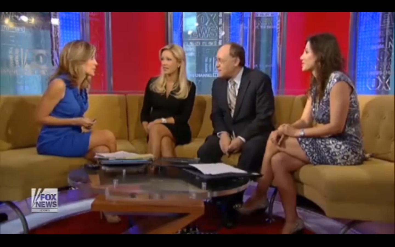 Reporter101 Blogspot: 4th Week of Aug: Dana Perino, Courtney Friel
